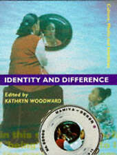 Identity and Difference by SAGE Publications Ltd (Paperback, 1997)