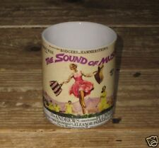 The Sound of Music Julie Andrews Advertising MUG