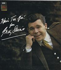 "ANDY STEWART ""Here's Tae You"" Vinyl LP 33 Scottish Music Album VG+ Stereo 1971"