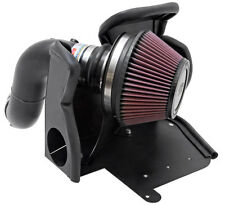 K&N Typhoon Cold Air Intake for 10-13 Kia FORTE & FORTE KOUP, +7.5 HP
