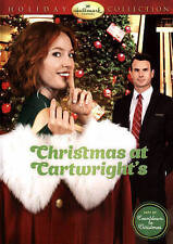 Christmas at Cartwright's New DVD