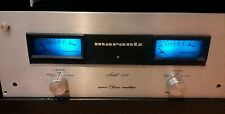 Marantz Model 250 Power Amplifier