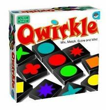 Qwirkle Board Game MENSA Award Winning Mindware Parents Choice