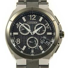 Authentic CITIZEN H610-T019722 BY0045-66F Atessa LIMITED  #260-001-911-1148