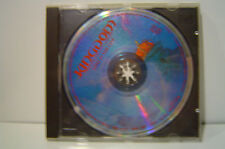 CD Picture KINGDOM lost in the city DOMAIN Axel Ritt Epitaph ( Kolbe, Jackson )
