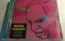 Michel Sardaby - Intense Moment ***FACTORY SEALED***