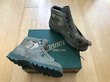 "Danner Desert Acadia 6"" 35111 Sage Mountain Camo Light Wings Boots 10 9 Horns"