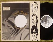 THE JAM, DIG THE NEW BREED, LP 1982 UK NM/EX+ DIE-CUT SLEEVE & INNER/SL