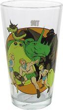 Hanna Barbera 16 oz Toon Tumbler Drink Glass - Herculoids