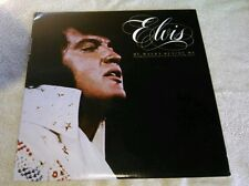 Elvis Presley He Walks Beside Me Lp RCA Inner Sleeve 1978 Who Am I