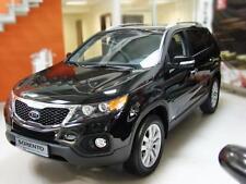 Seitenleiste für Kia Sorento XM SUV/5 2009-2014