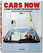 Cars Now!: 1, , New Book