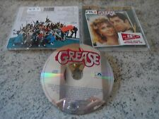CD GREASE.ORIGINAL SOUNDTRACK.20th ANNIVERSARY LIMITED EDITION INTERACTIVE CD