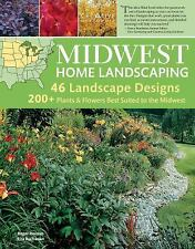 Landscaping: Midwest Home Landscaping : Including Southern Canada