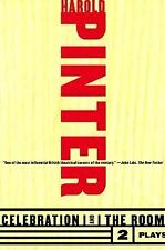 Celebration and The Room: Two Plays (Pinter, Harold) Pinter, Harold