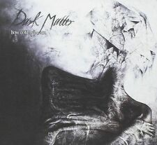 Dark Matter  How Cold Is The Sun   Dark Ambient CD   NEW