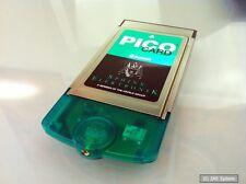 Pico Scheda Bluetooth PCMCIA/ Adattatore per Notebook Comando e Tecnica