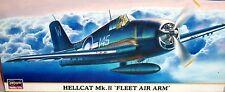 HASEGAWA 1:72 KIT AEREO F-4S F4S PHANTOM II VANDY 75 ART 00352