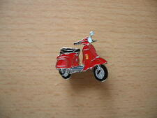 Pin Vespa PK 50 XL / PK50XL rot red Piaggio Roller Scooter Art. 0020