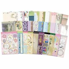 HUNKYDORY Milestones Luxury Card Making Craft Kit Collection Makes 20+ Cards