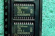 SIEMENS TDA4918G SOP-20 SMPS - IC with SIPMOS Driver Output