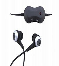 Sharper Image Stereo Noise Cancelling Earbuds! Best Price AND Service! Headphone