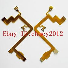 LCD Flex Cable For CANON HF10 HF11 HF100 Video Camera Repair Part