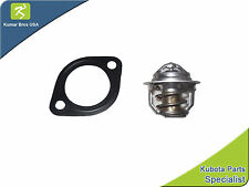 New Kubota V2203 Thermostat & Gasket