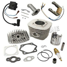 47mm 80cc Gas Motorized Bicycle Cylinder Head Magneto Stator Ignition Coil CDI
