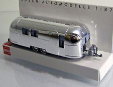 Busch 44982 Airstream Wohnanhänger - amerikanischer Wohnwagen