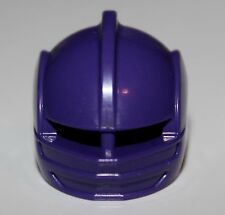 LeGo Castle Dark Purple Danju Minifig Fanciful Visor NEW