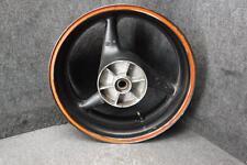 01 Honda CBR 929 Rear Rim Wheel R42