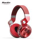 Nuovo Bluedio T2 Plus Wireless Bluetooth 4.1 Cuffie Stereo Radio Cuffia FM, SD
