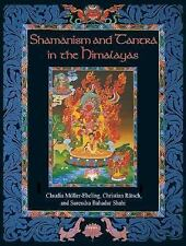New, Shamanism and Tantra in the Himalayas, Surendra Bahadur Shahi, Christian Rä