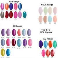 New Bluesky 2014 Colours UV LED Soak off Gel Nail Polish