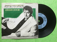 Shakin Stevens - Green Door / Don't Turn Your Back, Epic EPC-A1354 Ex A1/B1