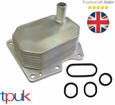 FORD TRANSIT MK7 O.E OIL COOLER RADIATOR 2006 ONWARD 2.4 TDCi BRAND NEW