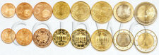 Germany 8 coins set 2003-2014 Euro UNC (#1126)