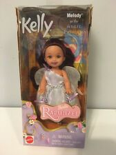 Kelly Club Melody As The Angel Princess In Barbie As Rapunzel