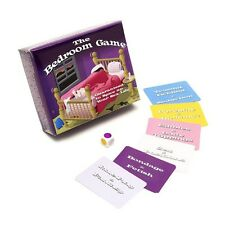 The Bedroom Game UK Stockist, Ideal Xmas, Valentines Day Gift Same Day Dispatch