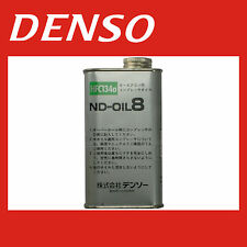 DENSO A/C / Air Conditioner Compressor Oil - 446963-0030 - ND-8 - 250cc