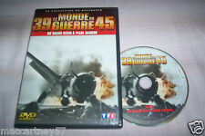 DVD LE MONDE EN GUERRE 39-45 DU GRAND REICH A PEARL HARBOR documentaire