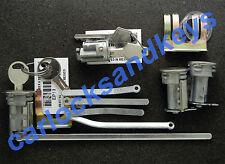 1968 Plymouth Mopar GTX Ignition Door Trunk Locks