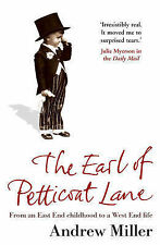 The Earl Of Petticoat Lane, Andrew Miller