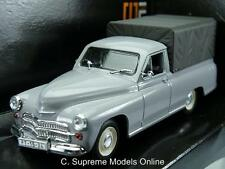 203 WARSZAWA PICK UP 1/43RD SIZE MODEL VAN MF CARS PACKED VERSION PKD R0154X{:}