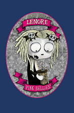 Lenore: Pink Bellies, Roman Dirge, New