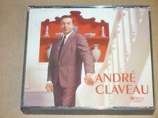 RARE BOITIER 3 CD / ANDRE CLAVEAU / READER'S DIGEST / EXCELLENT ETAT