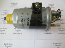 Diesel FUEL FILTER Ford 1.8D 1.8TD Escort Fiesta Mondeo Orion Courier Connect