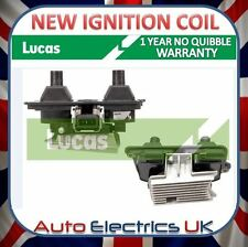 AUDI VW IGNITION COIL PACK NEW LUCAS OE QUALITY