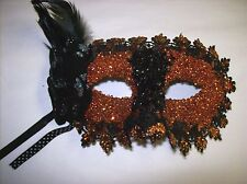 Halloween Mask with Elastic Strap (Style #1)